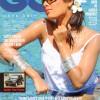 Dazzling Dulika | GO Magazine June Issue