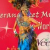 Miss Sri Lanka for Miss World 2010 | Best National Costume