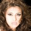 Joann Fernandez   Sri Lankan upcoming Model photo collection