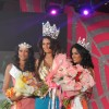 Pushpika Sandamali crowned as Miss Sri Lanka 2011