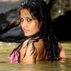 Oshadi Himasha | Photoshoot in Water