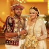Piyumi Purasinghe   Wedding Photos