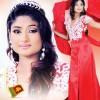 Nilanga Senanayake crowned as Mrs. Asia International 2013