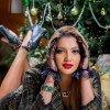 Natasha Rathnayake | X'mas hot Photoshoot