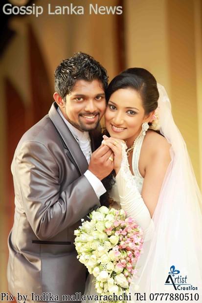Anuruddhika padukkage wedding invitations